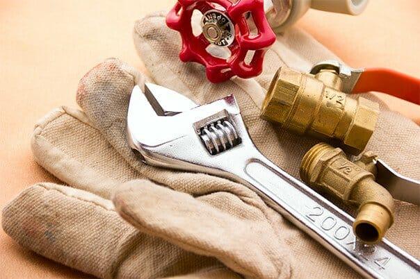 plumbing service Arlington